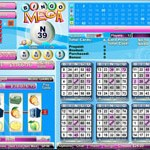 New Bingo Mega Flash Game