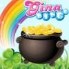Gina Bingo St Patricks Day