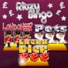 Pull tabs and party time at Ritzy Bingo