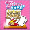 Try Joker Poker at Gina Bingo today
