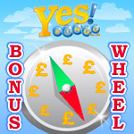 Put a Spring in Your Step at Yes Bingo