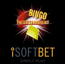 Bingo-Entertainment-iSoftBet